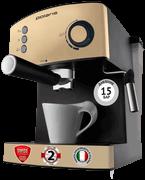 Кофеварка POLARIS PCM 1527E Adore Crema, эспрессо