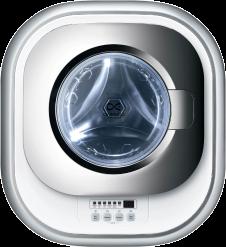 Настенные стиральные машины